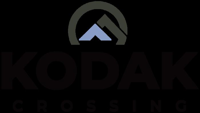 Kodak Crossing Logo