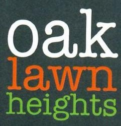 Maverick Oak Lawn Logo