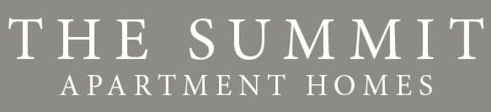 The Summit Apartment Homes Logo
