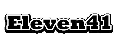 Eleven41 Main