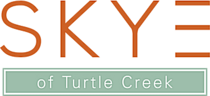 SKYE of Turtle Creek Logo
