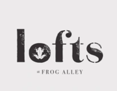 The Lofts at Frog Alley