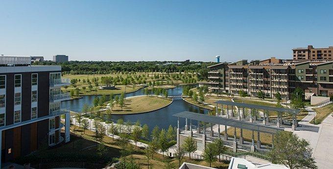 Fiori on Vitruvian Park® - Addison, TX Apartments for rent