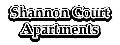 Shannon Court Apartments