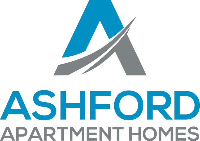 Ashford Apartment Homes Logo