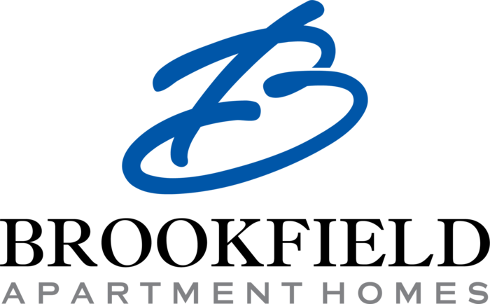 Brookfield Apartment Homes Logo