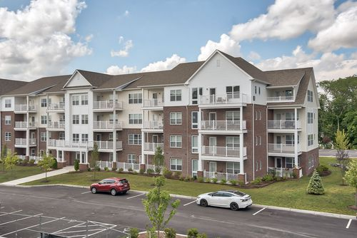 Kettle Point Apartments