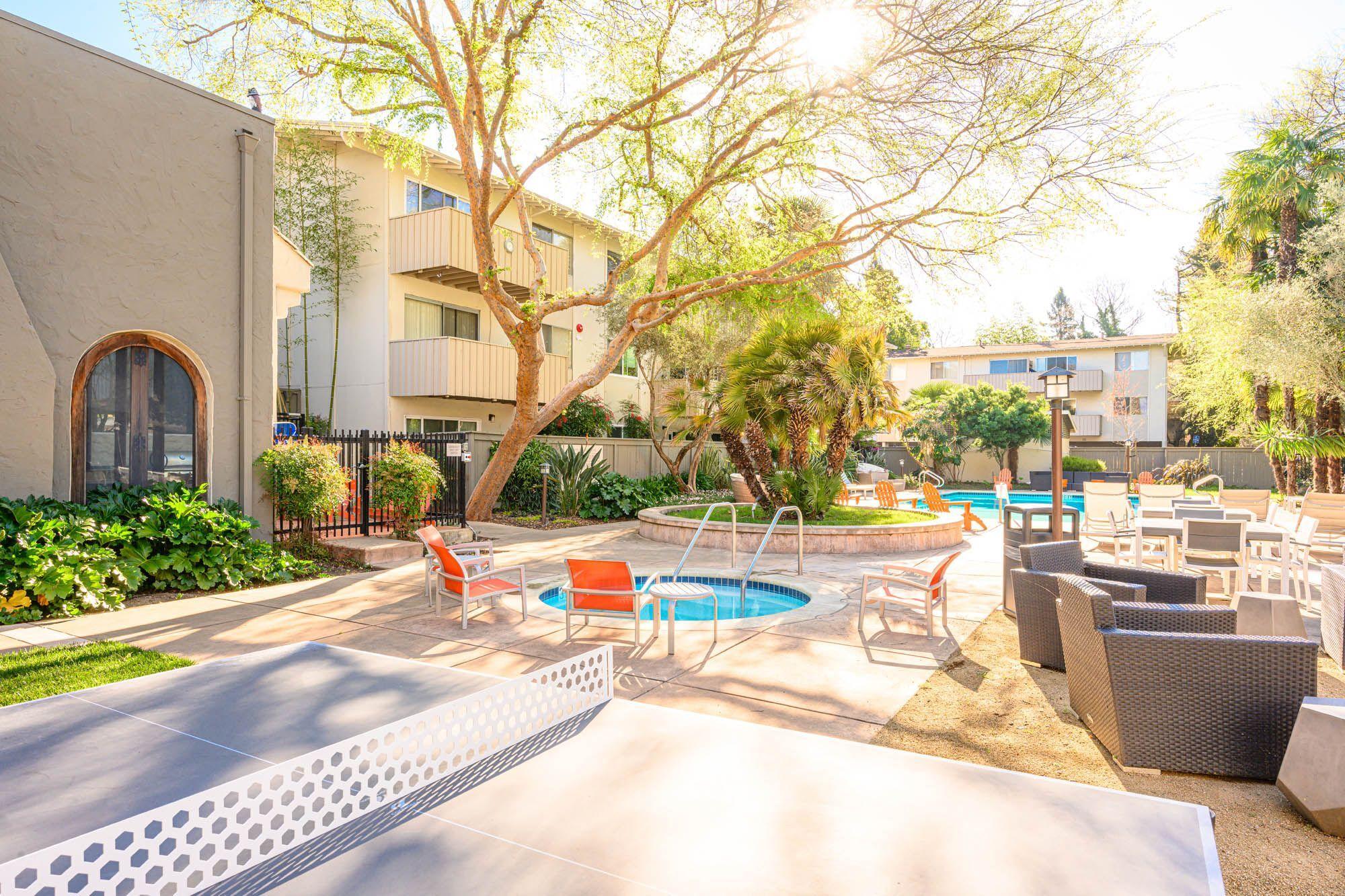 Creekside Park Apartments - Santa Rosa, CA Apartments for rent