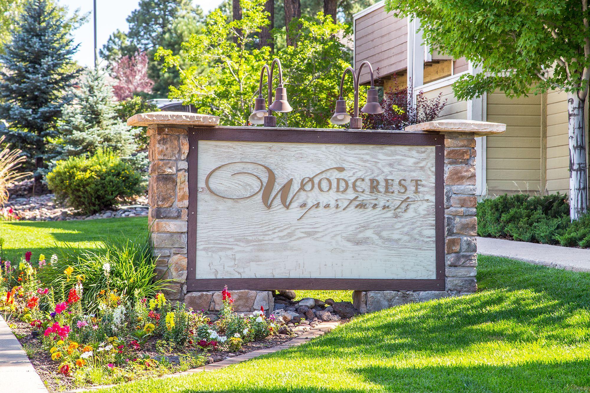 Woodcrest - Flagstaff, AZ Apartments for rent