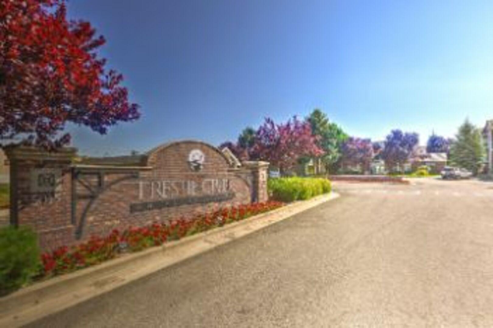 South Hill Apartments Spokane, WA | Trestle Creek