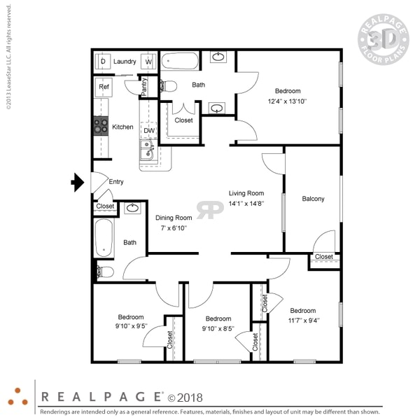 Slidell, LA Apartments For Rent