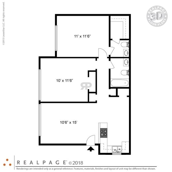 Peppertree Apartments: North Charleston, SC Apartments