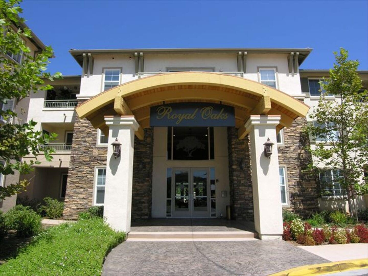 Apartments For Rent In San Marcos Ca Royal Oaks Senior
