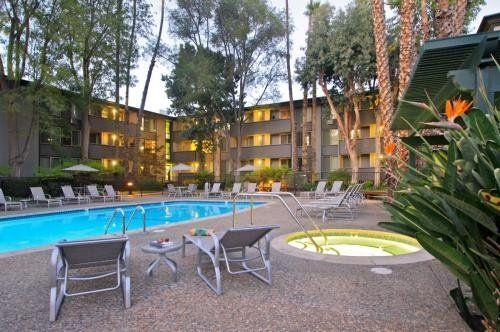 Palo Alto Plaza Apartments - Mountain View, CA Apartments ...
