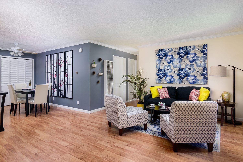 Fairway Park Apartments - Orange, CA Apartments for rent