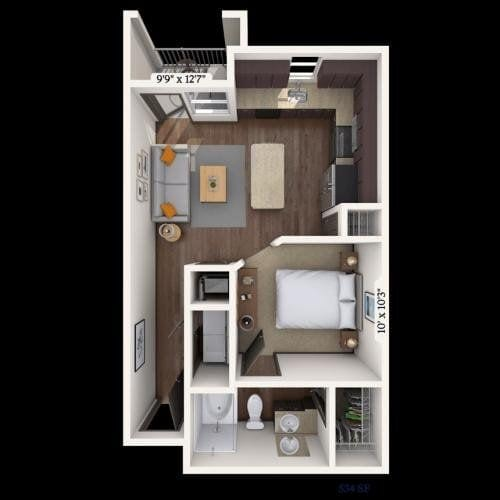 Plano, TX Apartments For Rent