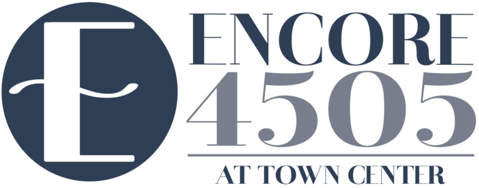 Encore 4505 at Town Center Apartments Logo