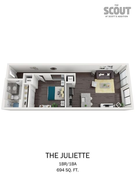 The Juliette