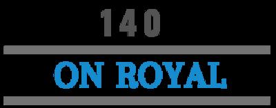 140 on Royal