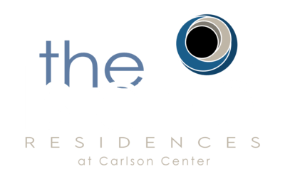 The Island Residences at Carlson Center