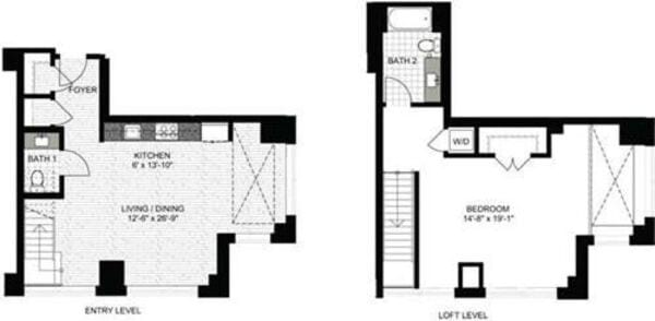 1 Bedroom NN