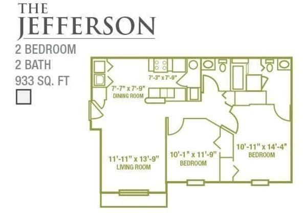 The Jefferson