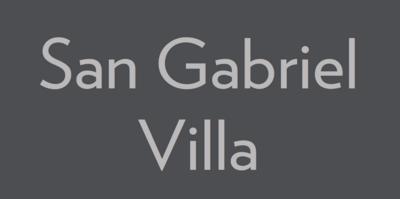 San Gabriel Villa