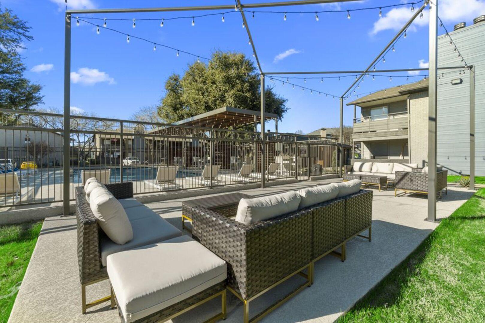 Allen, TX, Luxury Apartments - 301 Greenville Apartments