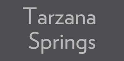 Tarzana Springs
