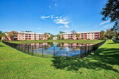 Palms West Apartments