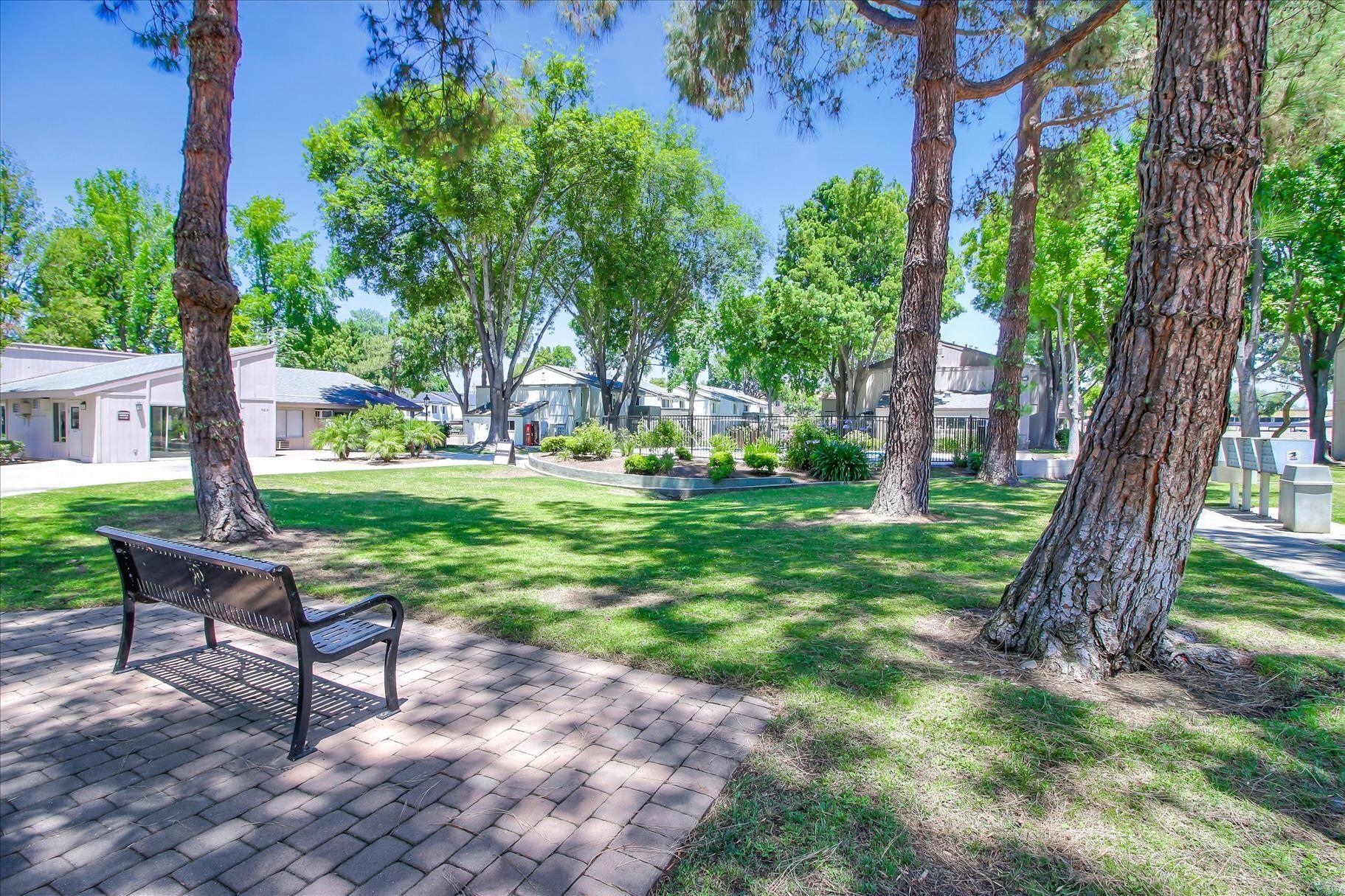 Village Green Apartments - San Jose, CA Apartments for rent