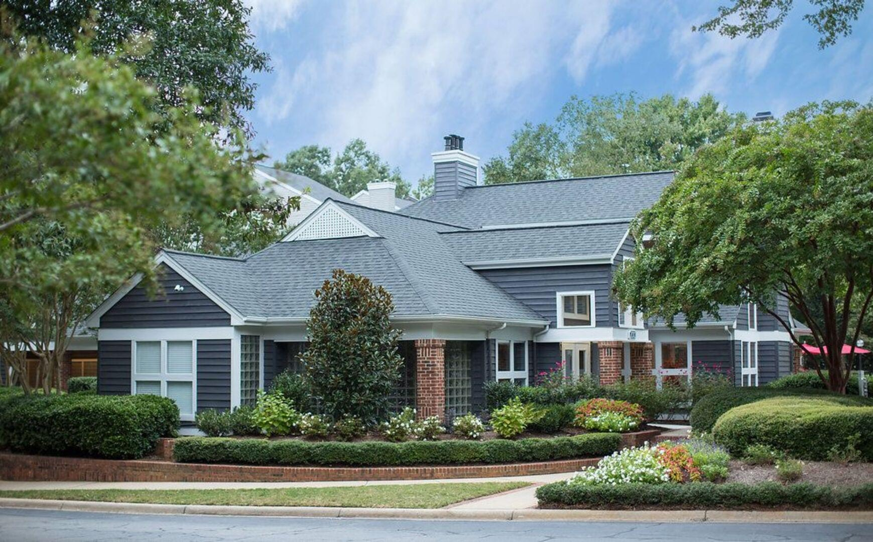 Apartments for Rent in Cary, NC | Hyde Park - Home
