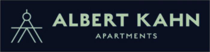 Albert Kahn Logo