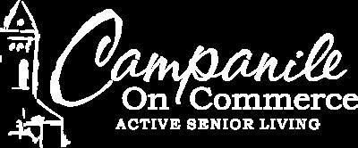 Campanile on Commerce