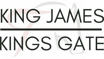 Kings Gate Apartments / King James Apartments