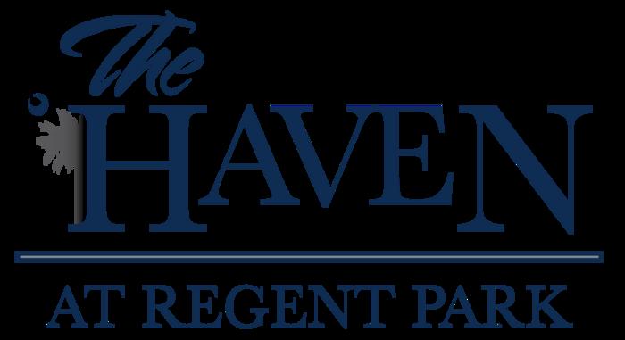 Haven At Regent Park Logo