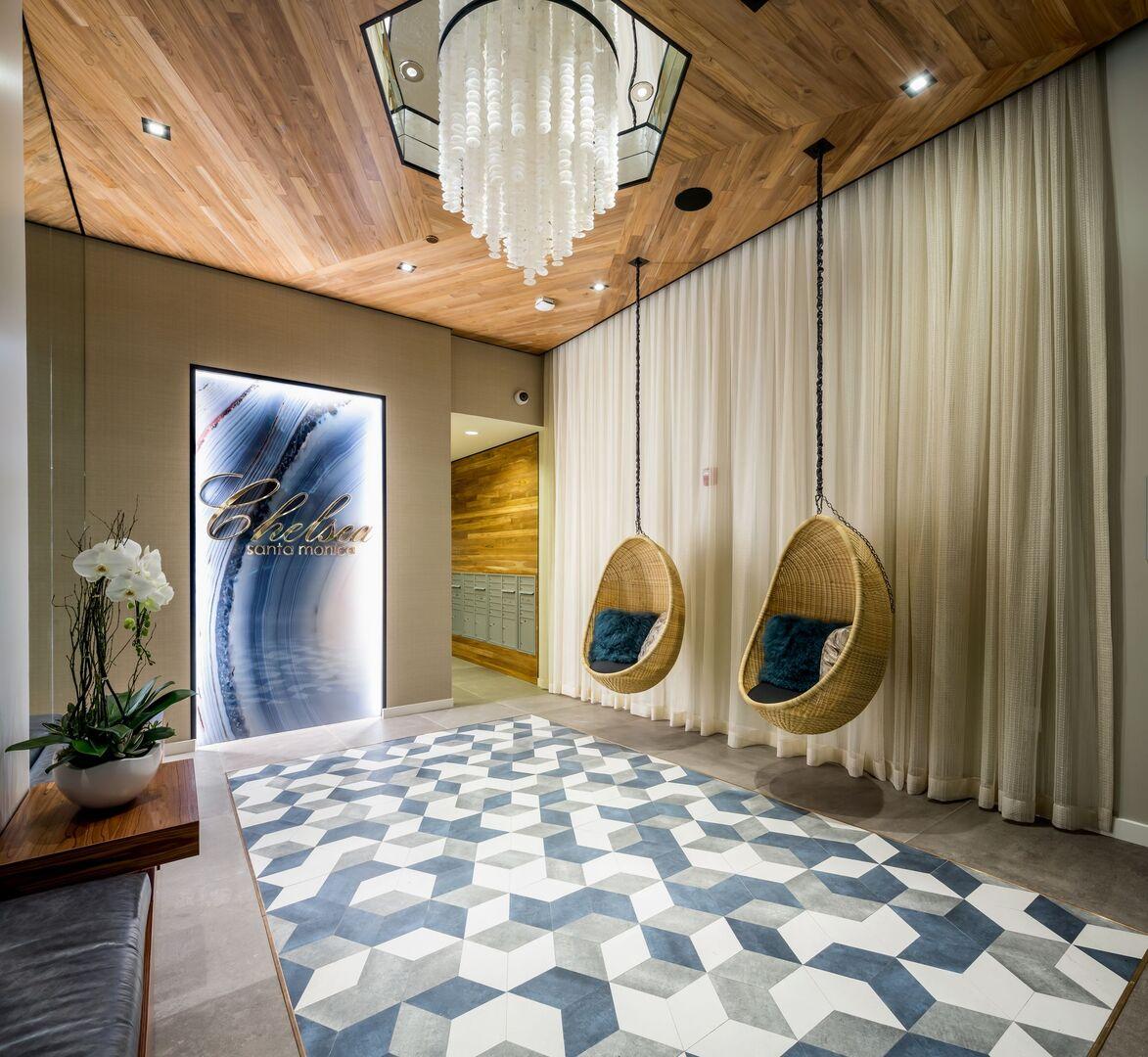 Santa Monica Apartments for Rent | Chelsea Santa Monica