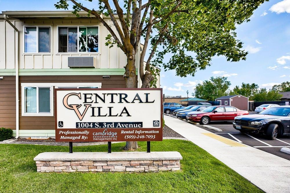 Central Villa Apartments