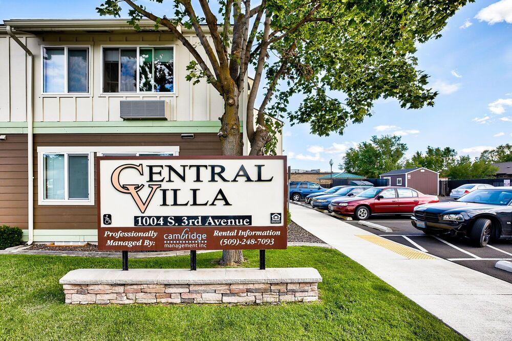 Central Villa Apartments