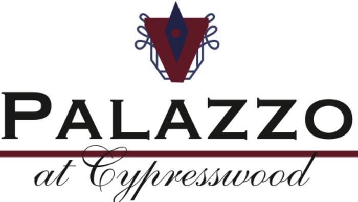 Palazzo at Cypresswood Logo