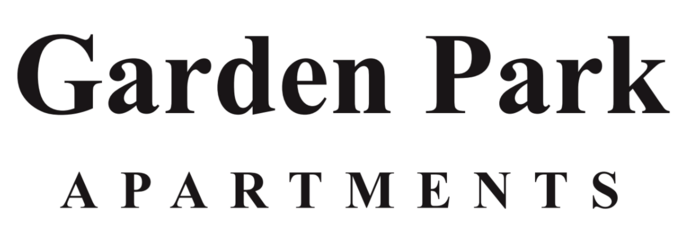 Garden Park Apartments Logo