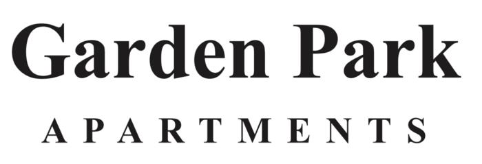 Garden Park Apartments Logo