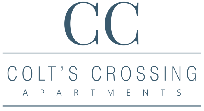 Colt's Crossing Apartments Logo