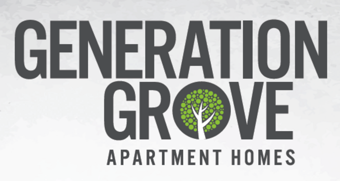 Generation Grove Logo