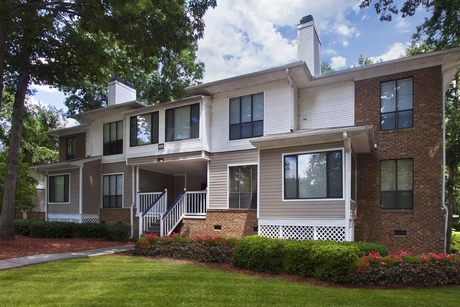 Image of apartment in Cary, NC located at 100 Kempwood Dr