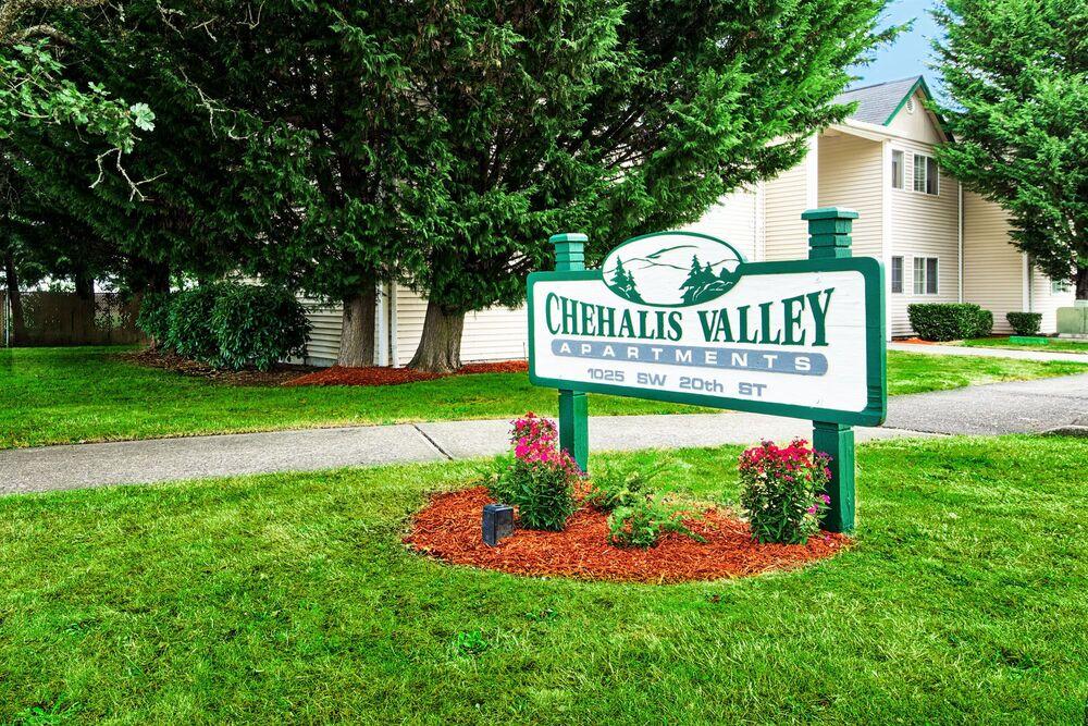 Chehalis Valley Apartments