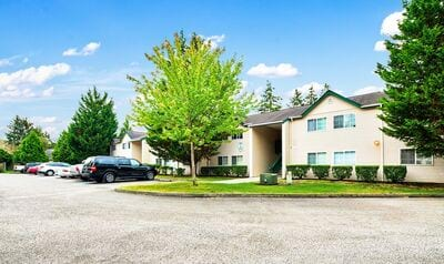 Chehalis Valley Apartments