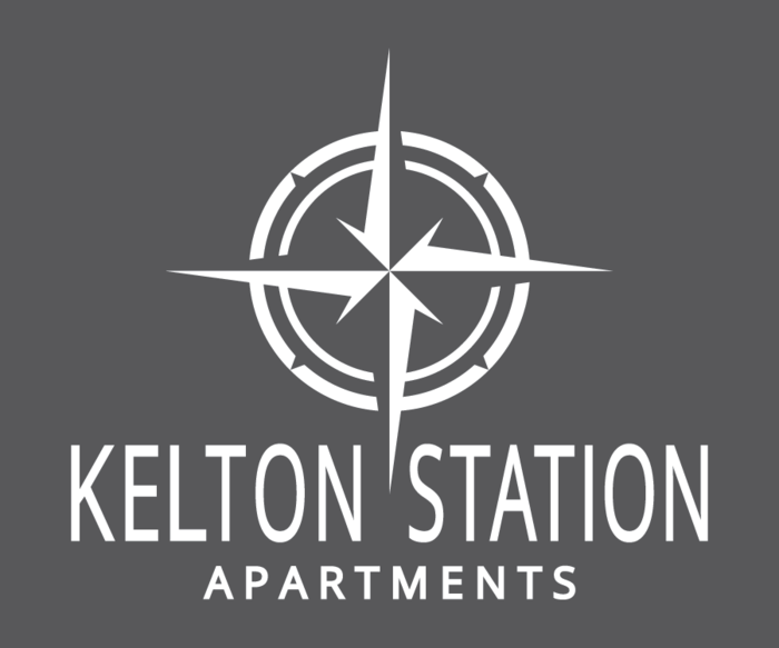 The Apartments at Kelton Station Logo