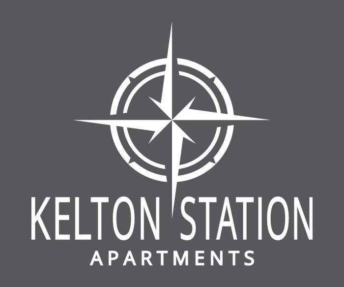 The Apartments at Kelton Station Logo