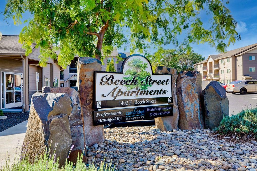 Beech Street Apartments